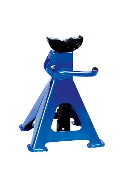 Stojalo za podstavljanje UniTec Profi (nosilnost: 2.000 kg, raztegljivo od: 26,5 do 42 cm, avtomatski zatik)
