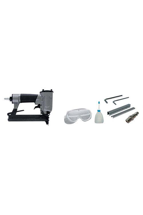 Pnevmatska spenjalna naprava Craftomat Kit Line (obratovalni tlak: 6–7 barov, primerna za: sponke od 10–25 mm)