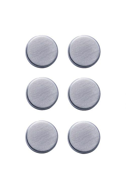 Komplet magnetov Zeller Present (6-delni, premer: 27 mm)