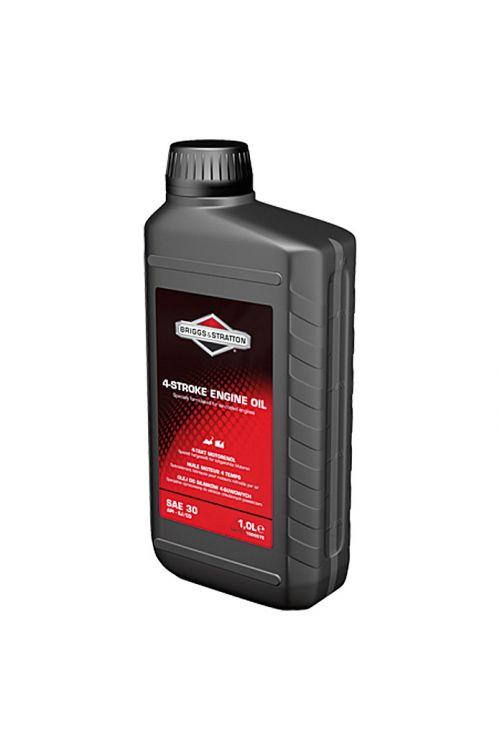 Olje za 4-taktne motorje B&S (SAE 30, 1 l)
