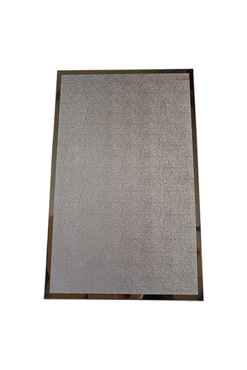 Plošča za zaščito pred vročino (prevleka iz aluminija, 50 x 80 cm)