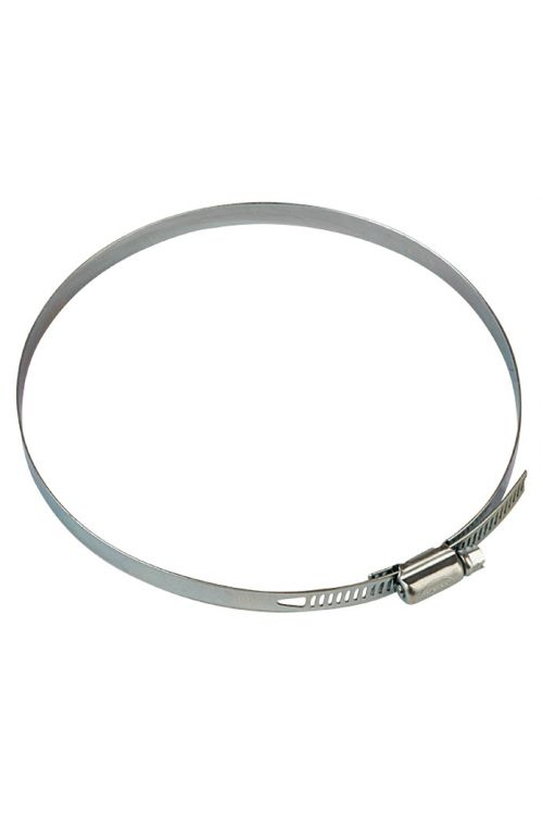 Cevna sponka Air-Circle (nastavljiva: premer 90–110 mm, pocinkano)
