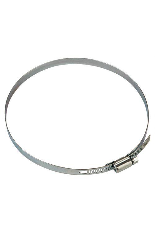 Cevna sponka Air-Circle (nastavljiva: Ø 110–130 mm, pocinkano)