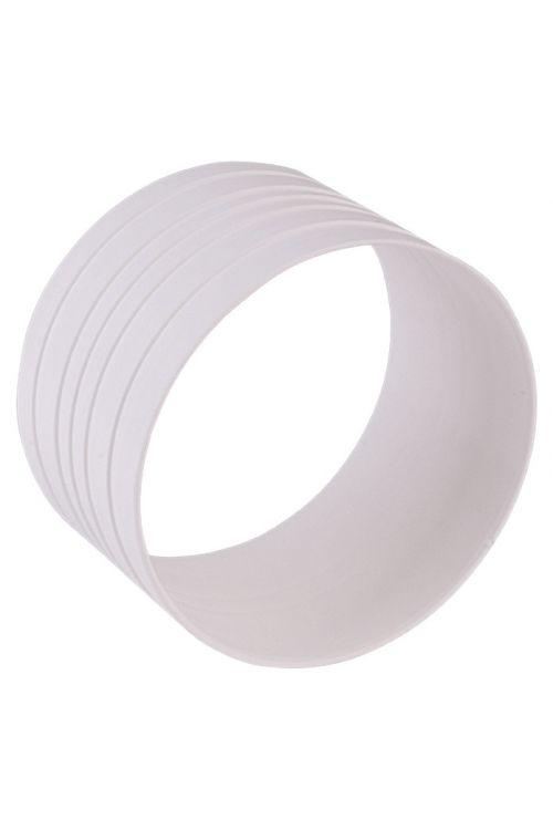 Cevni spojnik Air-Circle (premer: 100 mm, umetna masa)