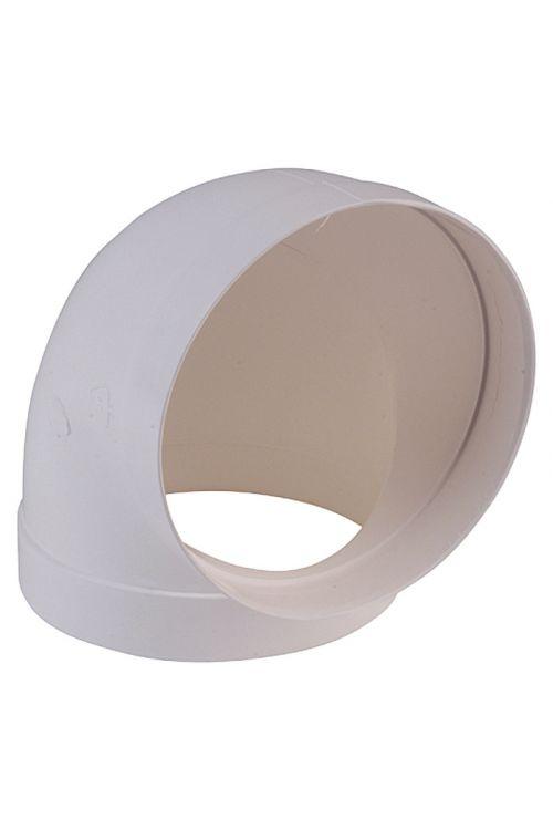 Cevno koleno za okroglo cev Air-Circle (premer: 125 mm, kot: 90 °)
