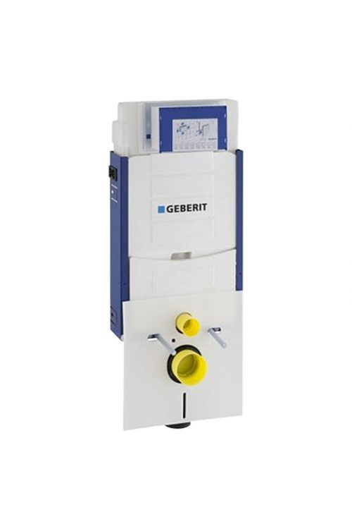 Podometni splakovalnik Kombifix Plus UP320, Geberit (splakovanje z 2 količinama vode, 12 x 42 x 76 cm)