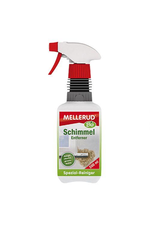 Sredstvo za odstranjevanje plesni Mellerud Bio (500 ml, z razpršilcem)