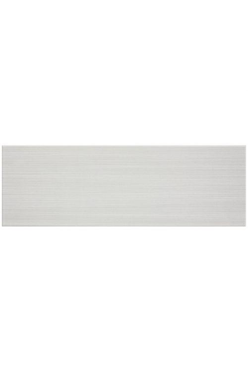 Stenska ploščica Profile (20 x 60 cm, bela, sijaj)