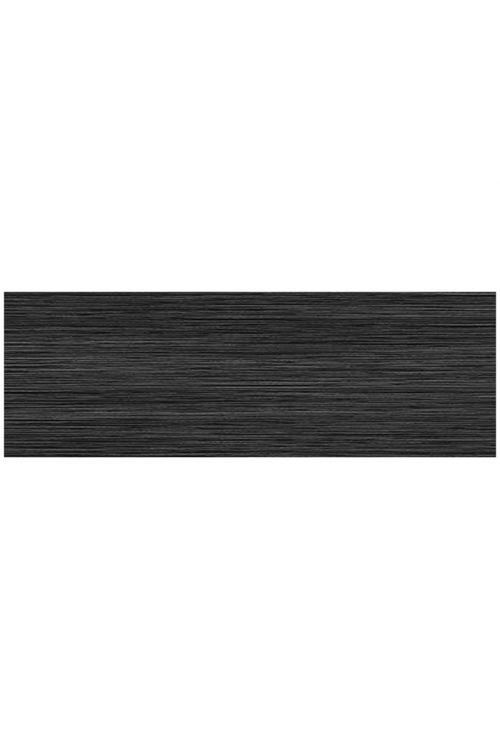 Stenska ploščica Profile (20 x 60 cm, antracit, sijaj)