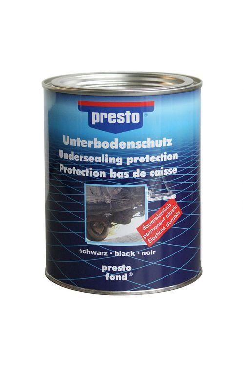Zaščitni premaz za podvozja Presto (1,3 kg)