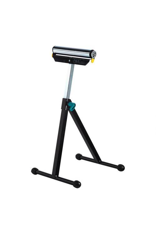 Stojalo na kolesih Wolfcraft (delovna višina: 640–1000 mm, nosilnost: 60 kg)