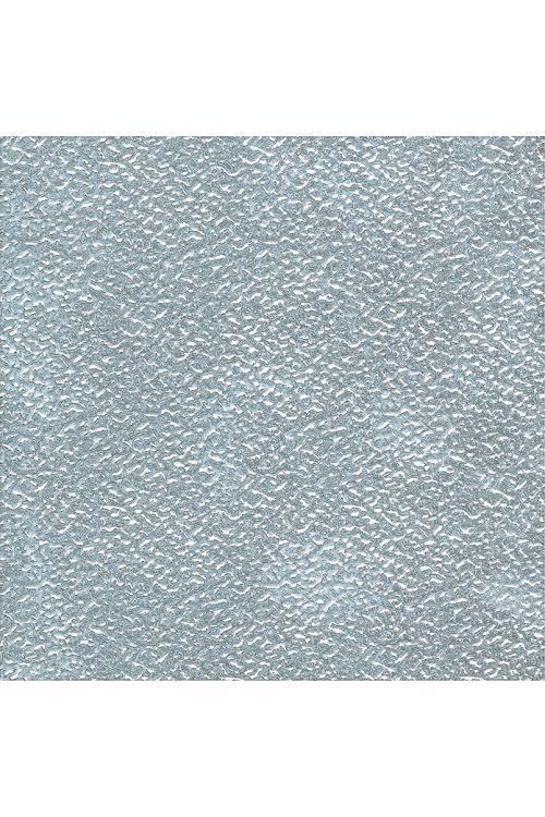 Cev za grobi omet, Kantoflex (1000 x 300 mm, debelina: 0,8 mm, aluminij, svetleča)