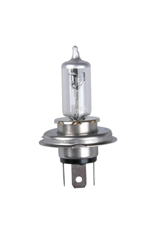 Žarnice za glavni žaromet UniTec XENON Mega White (H4, 2 kosa)