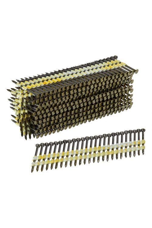 Žeblji Craftomat (dolžina: 75 mm, 500 kosov)