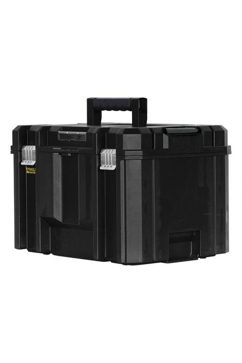 Kovček za orodje Stanley TSTAK velik (33,2 x 44 x 30,15 cm)