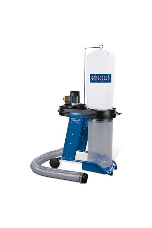 Sesalna naprava Scheppach HD 12 (maksimalna moč sesanja: 1.150 m²/uro, kapaciteta: 75 l, 550 W)