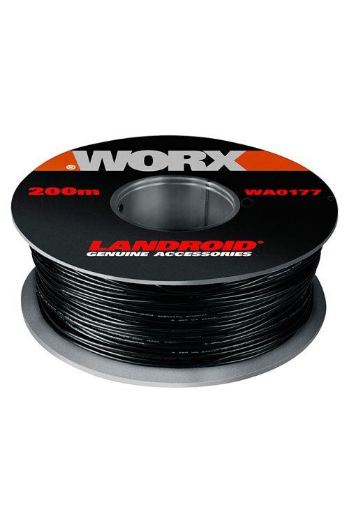 Omejitveni kabel Worx (dolžina: 200 m, primerna za: Worx Landroid M 500 D)