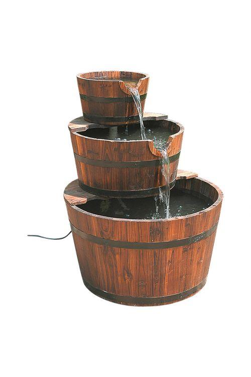 Stoječi vodnjak Mosel (Ø 60x76 cm)