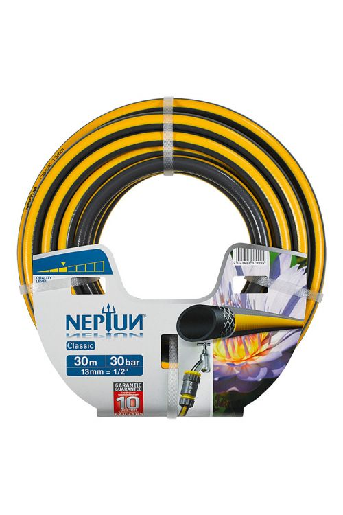 Vrtna cev Neptun Classic (dolžina: 30 m, premer vrtne cevi: 13 mm (½″))