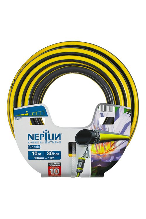 Vrtna cev Neptun Classic (dolžina: 10 m, premer vrtne cevi: 13 mm (½″))
