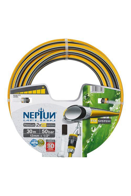 Vrtna cev Neptun Premium (dolžina: 30 m, premer: 13 mm (½″))