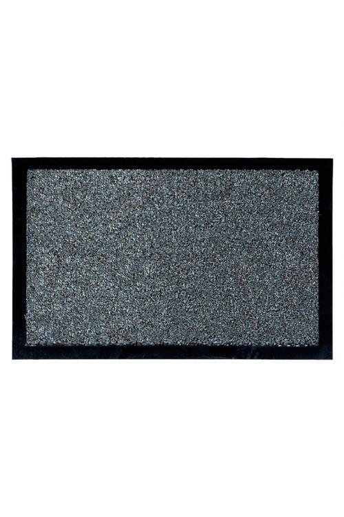 Predpražnik Astra Granat (meliran, siv, 60 x 80 cm, 100-odstotni polipropilen)