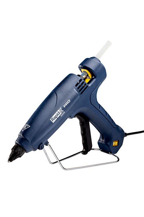 Pištola za vroče lepljenje Rapid EG 320 PRO (premer lepilnega vložka: 12 mm, 195 °C, regulira se sama, 120 W)