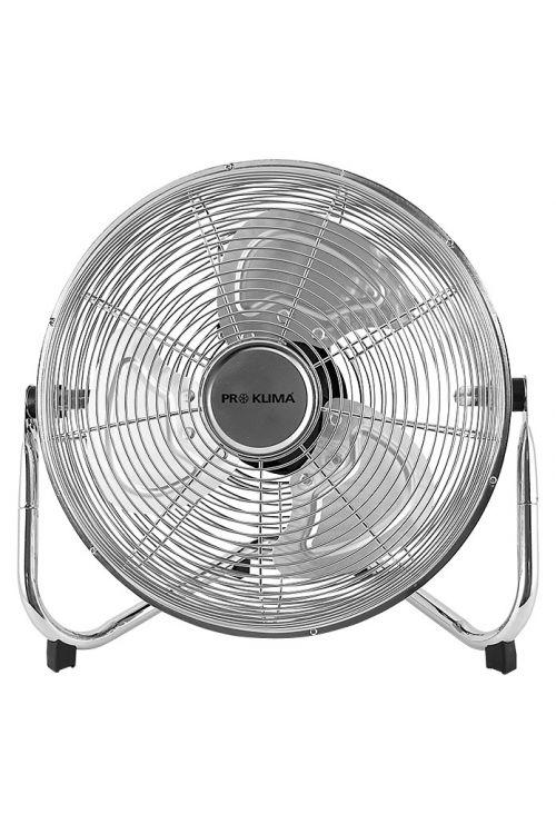 Talni ventilator Proklima (srebrn, 30 cm, 50 W, 1900 m³/h)