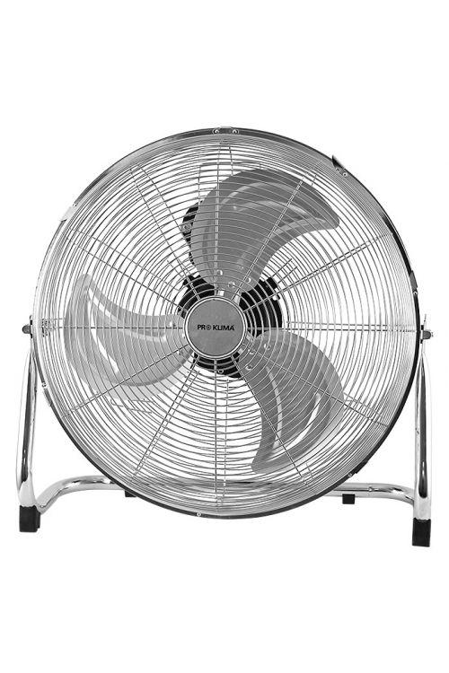 Talni ventilator Proklima (srebrn, 45 cm, 100 W, 5600 m³/h)