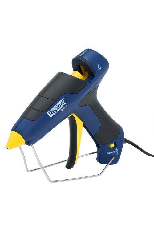 Pištola za vroče lepljenje EG 280, Rapid (premer lepilnega vložka: 12 mm, 180–200 °C, 350 W)