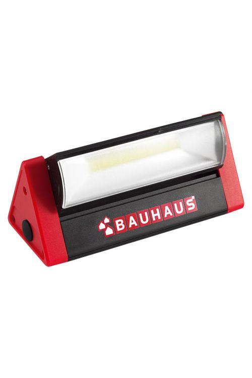 Prenosni trikotnik LED-svetil BAUHAUS (180 lm, vrtljiv za 240°)