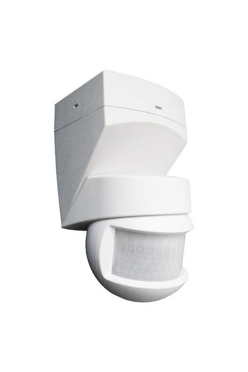 Infrardeči senzor gibanja Voltolux RS98B (bel, območje zaznave: 200°, domet: 12 m)