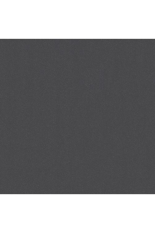 Tapeta iz netkane tekstilije Life 2 (črna/kovinska, Uni, 10,05 x 0,53 m)