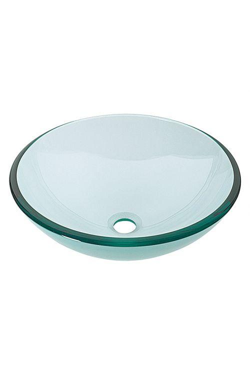 Umivalnik, Cameo (premer: 42 cm, steklo, prosojno)