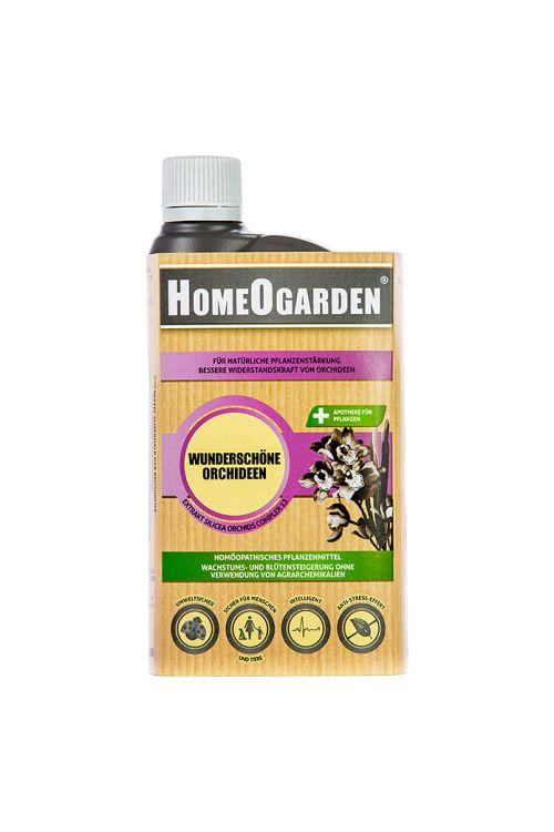 Pomožno sredstvo HomeOgarden za krepitev orhidej (750 ml)
