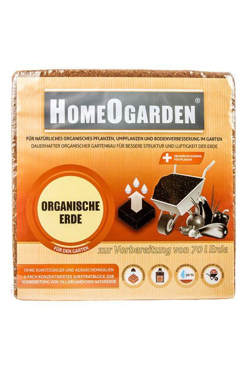 Rastni substrat HomeOgarden (vsebina zadošča za: 70 l zemlje)