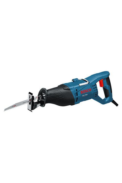 Sabljasta žaga Bosch Professional GSA 1100 E (1.100 W, dolžina hoda: 28 mm, 2.700 hodov/min)
