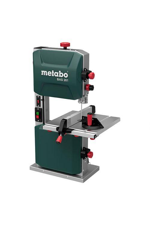 Tračna žaga BAS 261 Precision, Metabo (400 W, širina reže: 245 mm)