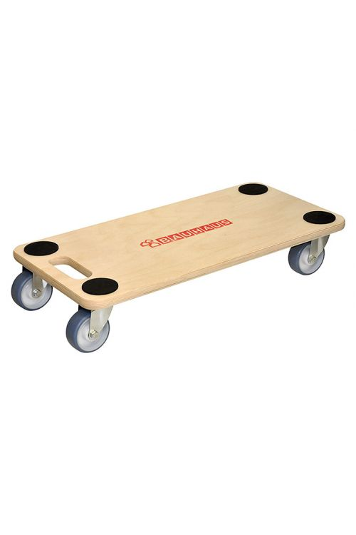 Transportni voziček BAUHAUS (60 x 29 x 12cm, nosilnost: 200 kg)
