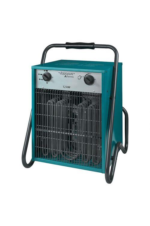 Grelnik zraka Voltomat HEATING (12.000 W, 400 V/50 Hz)