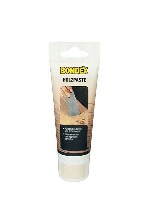 Pasta za les Bondex (jelša/svetli hrast, 120 g)