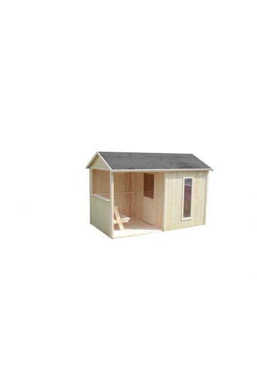 Otroška hiška Jazz (242 x 143 x 160 cm)