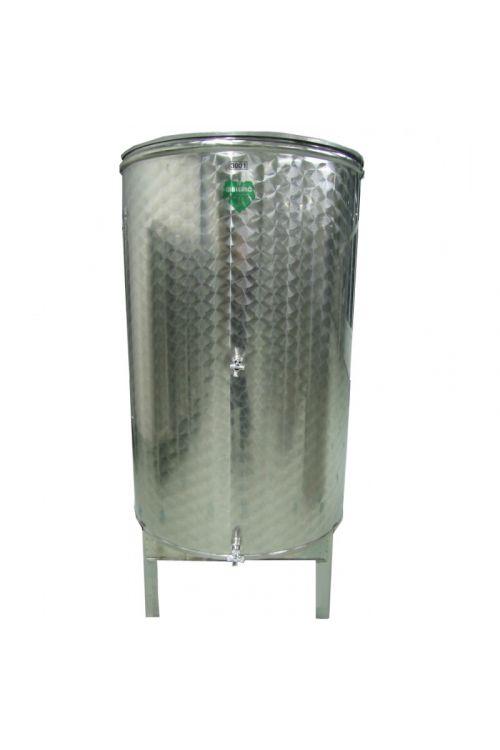 Sod za vino (nerjaveče jeklo inox, 300 l)
