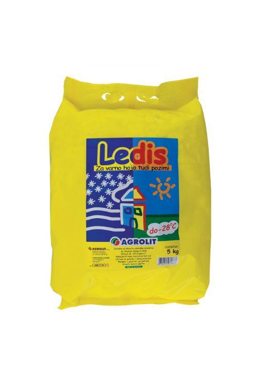 Sredstvo za posipanje Ledis (5 kg)