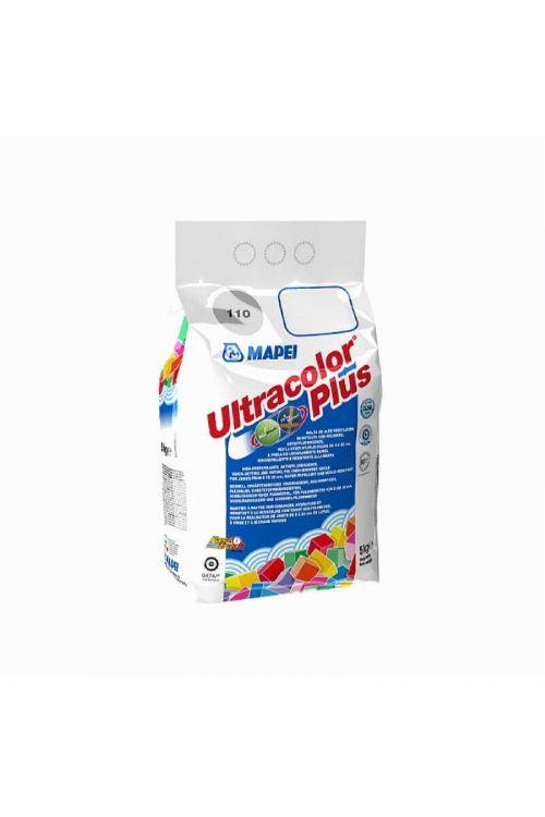 Fugirna masa Mapei Ultracolor Plus 113, cementno siva (5 kg)