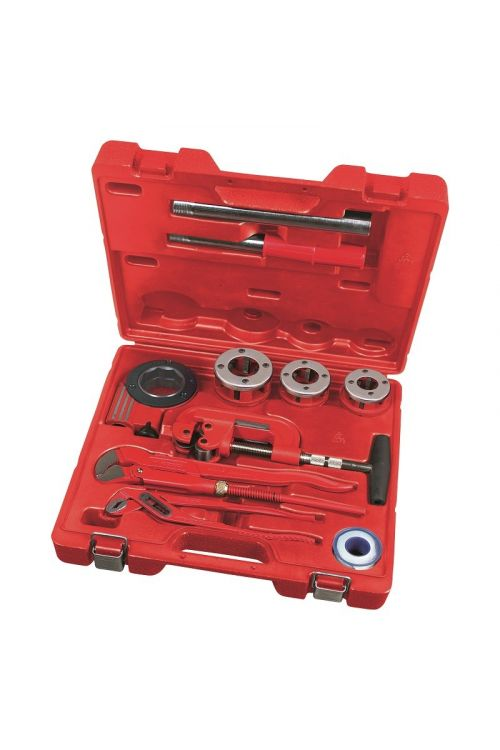 Set orodja za cevi Rothenberg (9-delni)