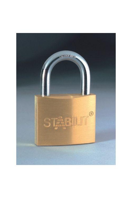 Ključavnica obešanka Stabilit (širina: 20 mm, material zaponke: jeklo)
