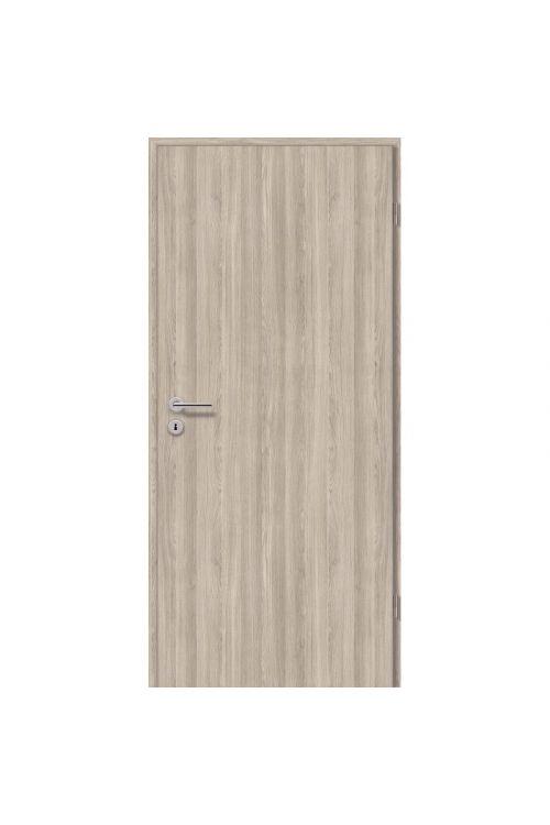 Notranja sobna vrata GetaDoor Lamineo GLN38 (39 x 750 x 2000 mm, srebrni hrast, desna)