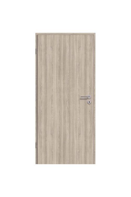 Notranja sobna vrata GetaDoor Lamineo GLN38 (39 x 750 x 2000 mm, srebrni hrast, leva)